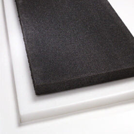 Sheet goods and available foam grades - Abena Schaumstoff AG